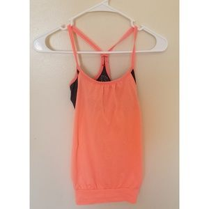 Athletic Womens Top